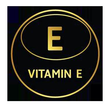 vitamin E logo